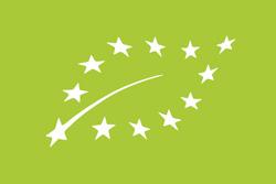 logo wspolnotowego oznaczenia rolnictwa ekologicznego