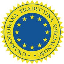 Gwarantowana Tradycyjna Specjalnosc_