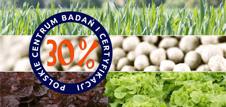 rabat 30%-Nawozy WE PCBC