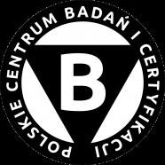 Wspólny znak towarowy gwarancyjny B PCBC - wyroby elektryczne